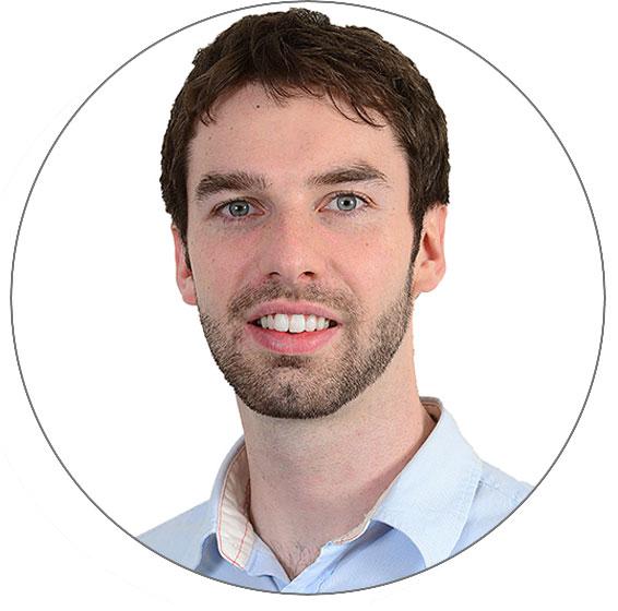 Jonny Jordan a freelance web designer based in Belfast.