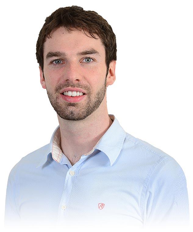 Jonny Jordan a freelance web designer based in Belfast